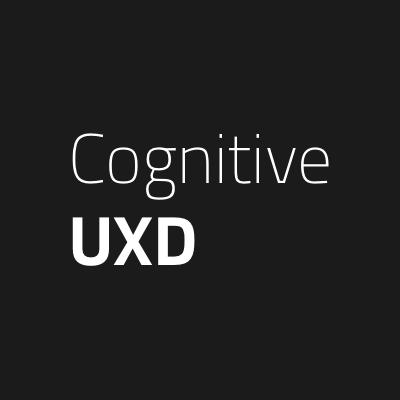 Avatar - Cognitive UXD