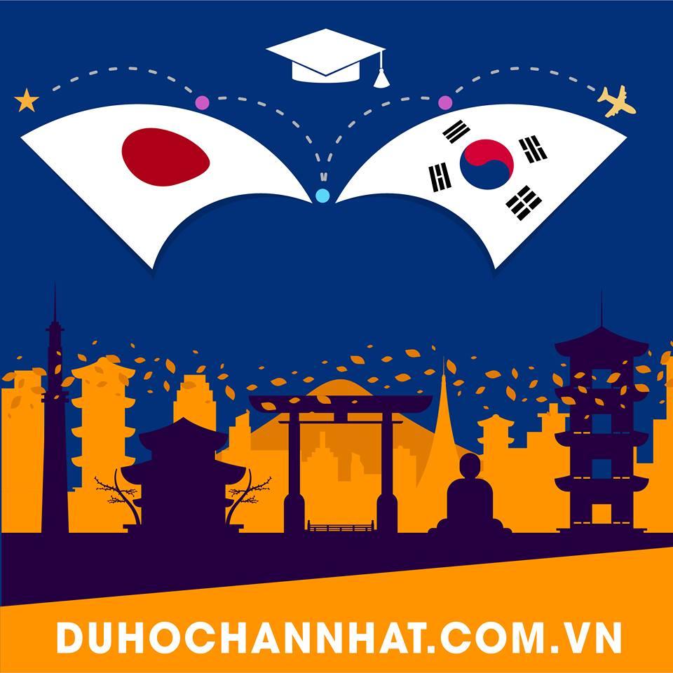 Avatar - Du học Hàn Quốc 2019 - Tuyển sinh du học Hàn Quốc