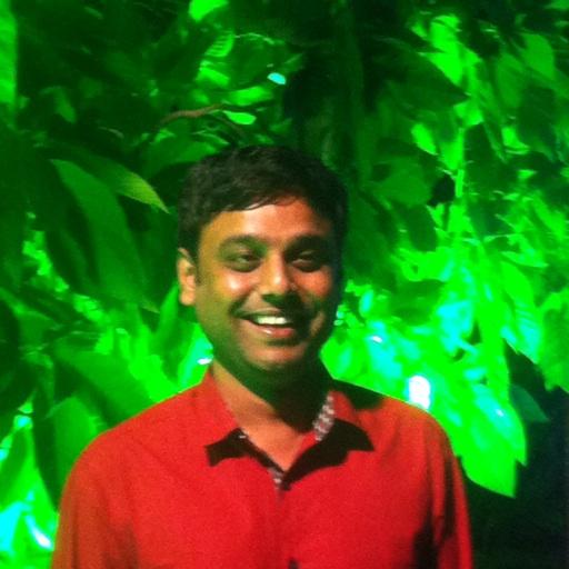 Avatar - Aswin Bakshi