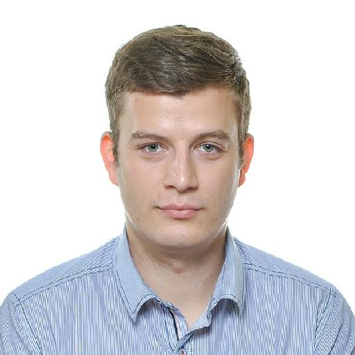 Avatar - Sergiy Yankov