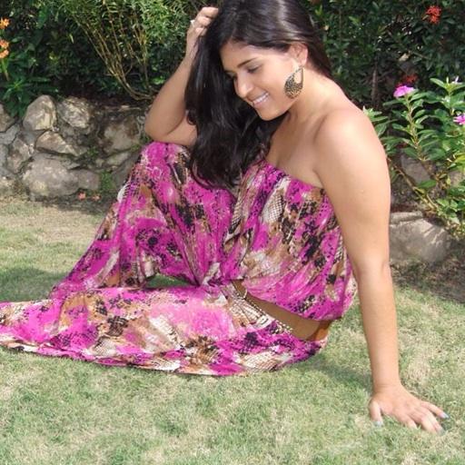 Avatar - Monica Pazmiño