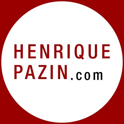 Avatar - Henrique Pazin