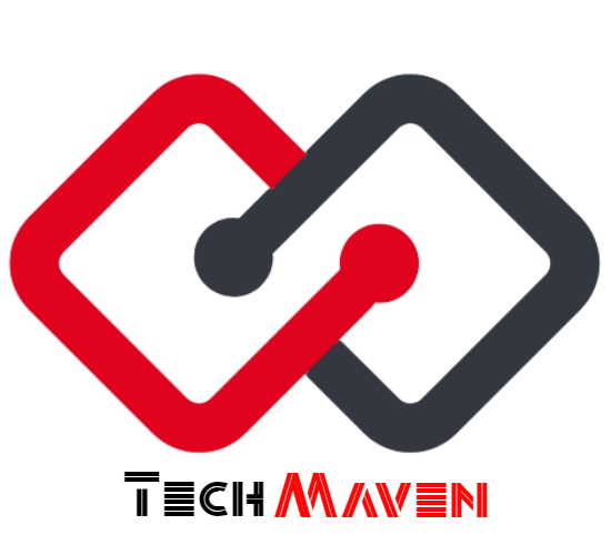 Avatar - Tech Maven