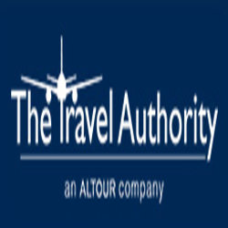 The Travel Authority - cover