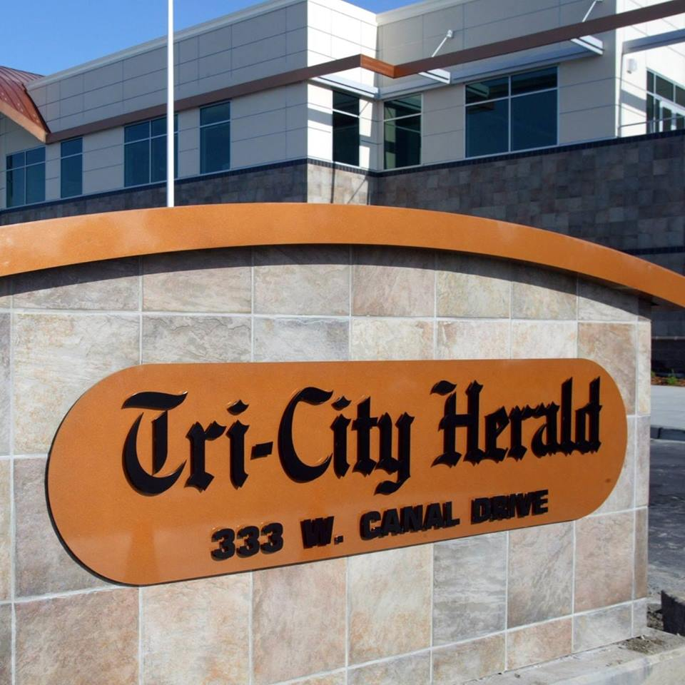 Avatar - Tri-City Herald