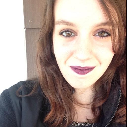 Avatar - Amanda Sabol