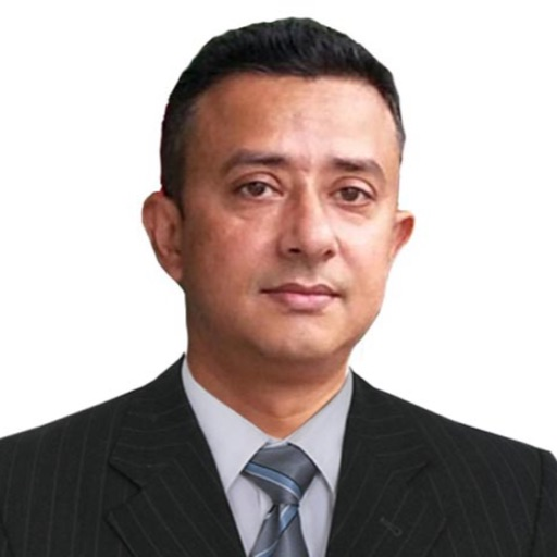 Avatar - Syed M