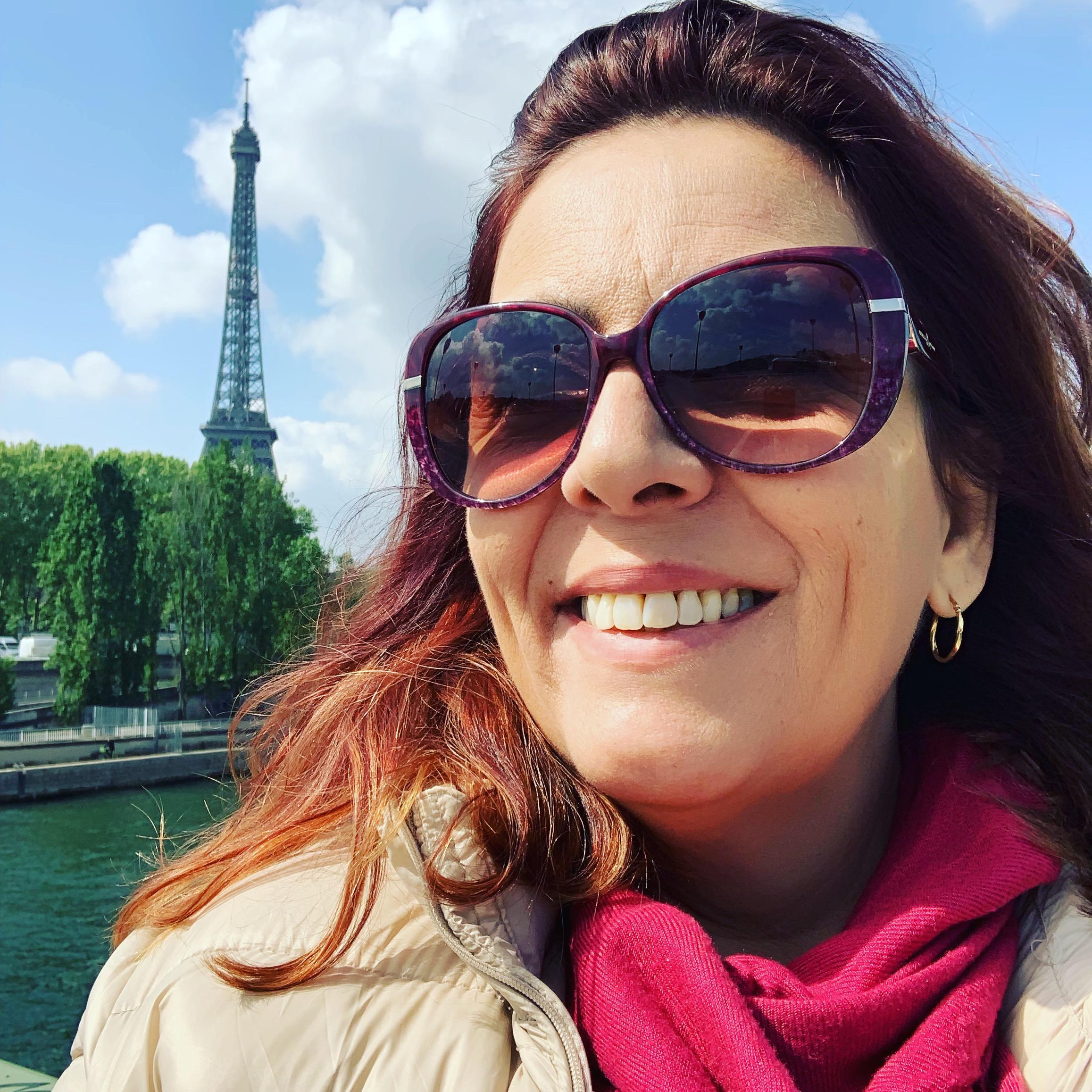 Denise Tonin | Viajante Solo - cover