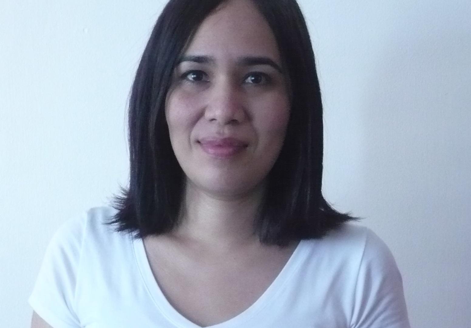Avatar - Rosa Elena D.