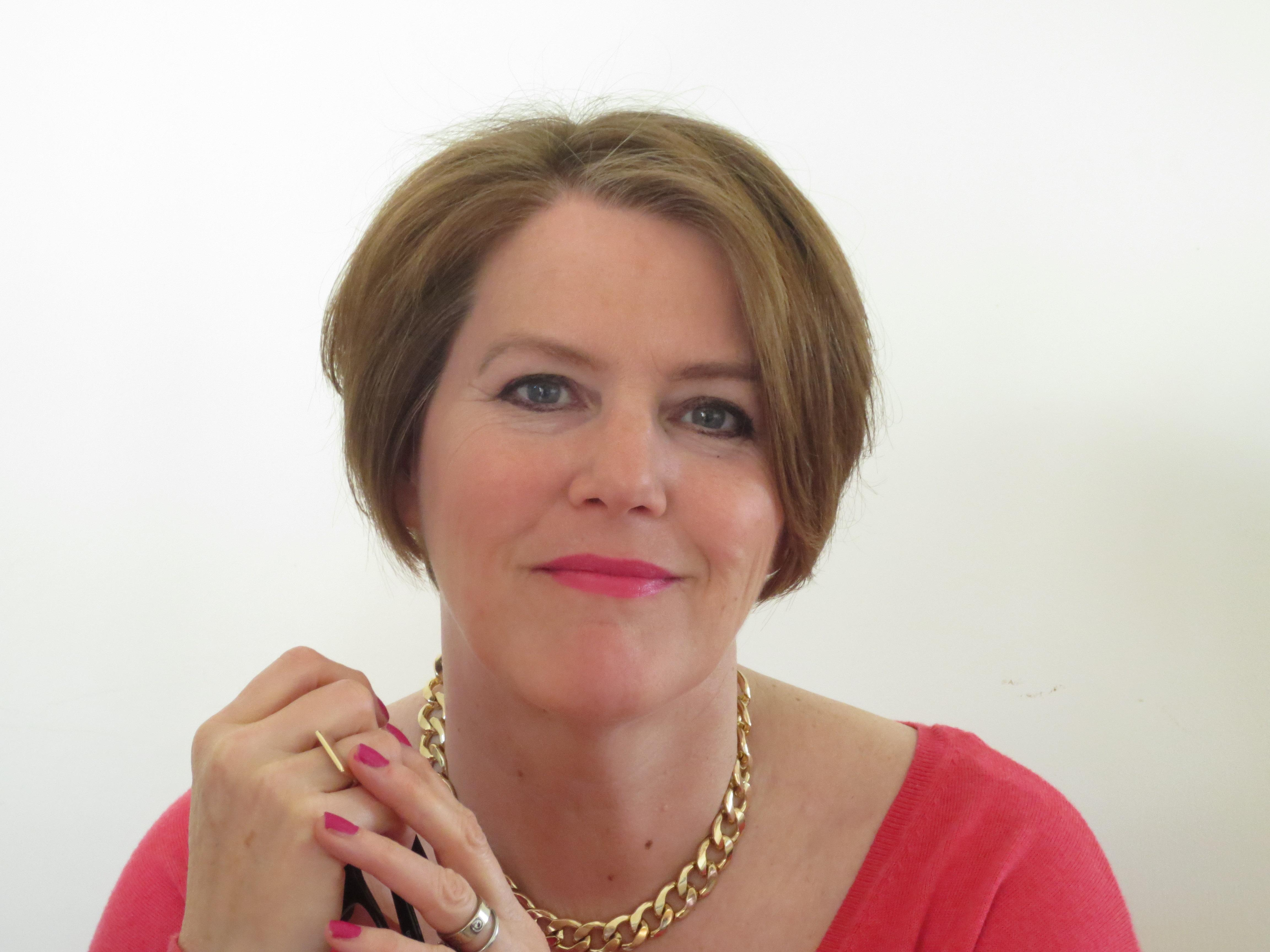 Avatar - Astrid van Dorst MBA