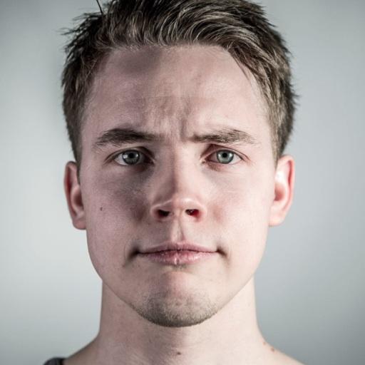 Avatar - Thomas Lind