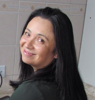 Avatar - Fernanda Mayumi