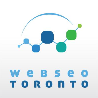WEBSEO Toronto - cover