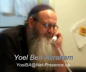 Avatar - Yoel Ben-Avraham