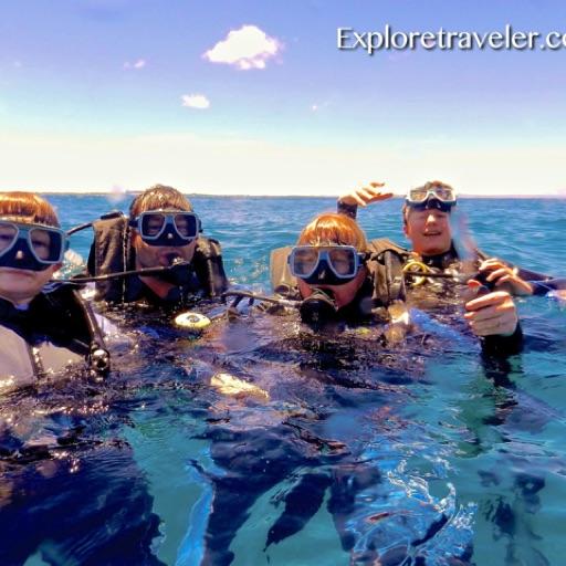 ExploreTraveler.com - cover