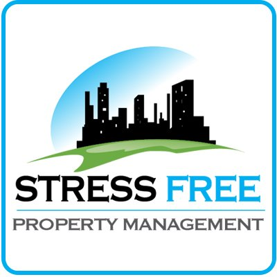 Stress Free Property Management - cover