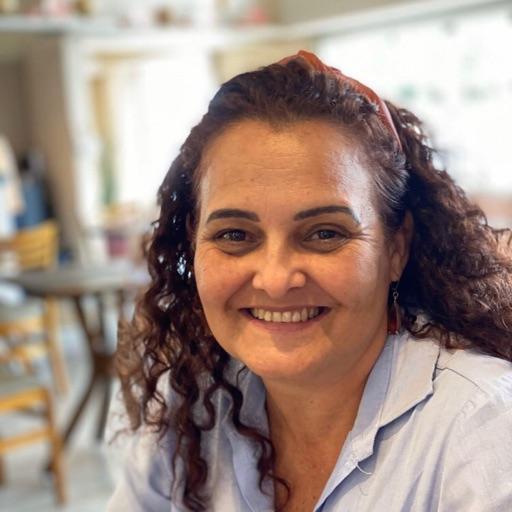 Marcia Carvalho - cover