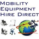 Avatar - Mobility Equipment Hire Direct