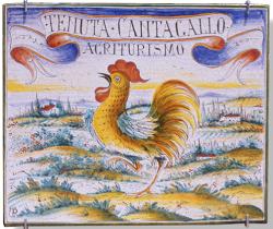 Avatar - Agriturismo Tenuta Cantagallo