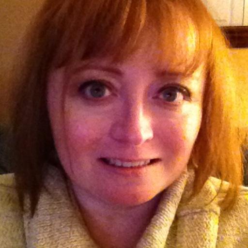 Avatar - Tracey Hanley