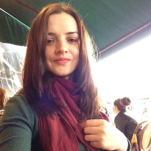 Avatar - Cosmina Junjan