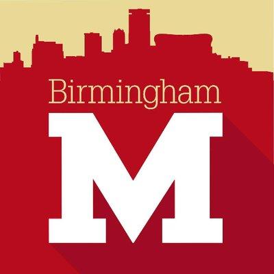 Аватар - Birmingham Mail