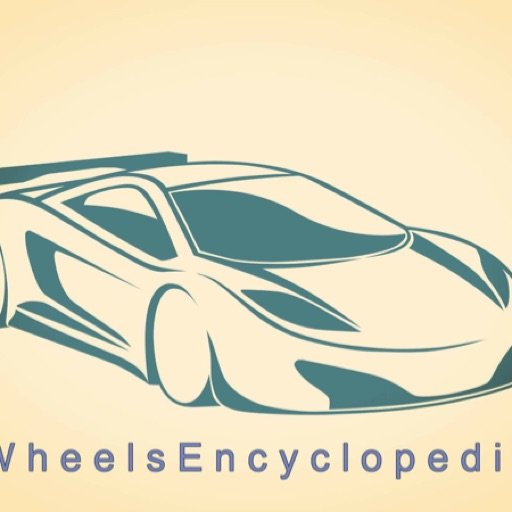 WheelsEncyclopedia - cover