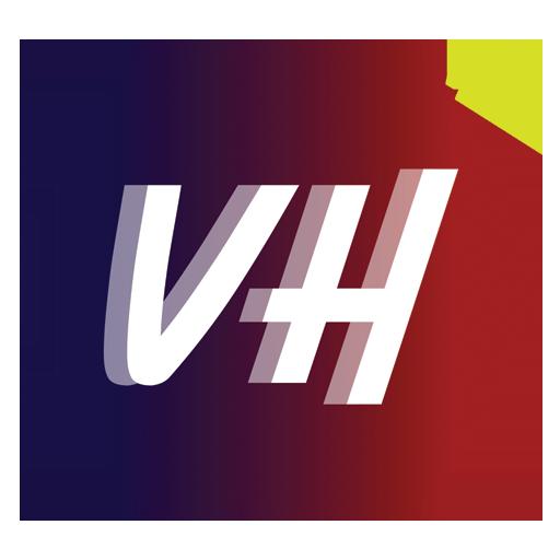 VITAMINHAAT - cover