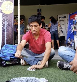Avatar - Jorge Mauricio Reyes