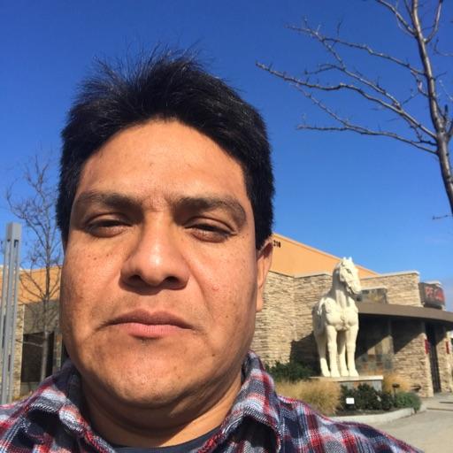 Avatar - Orlando Romero Rivas