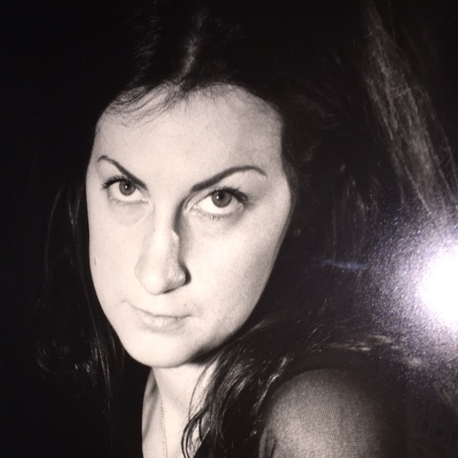 Avatar - Romina Vigani