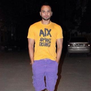 Avatar - Syed Hussain Zaidi