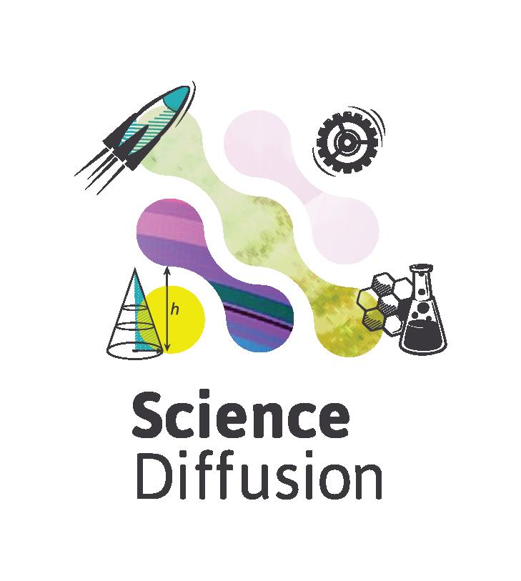 Avatar - Science Diffusion