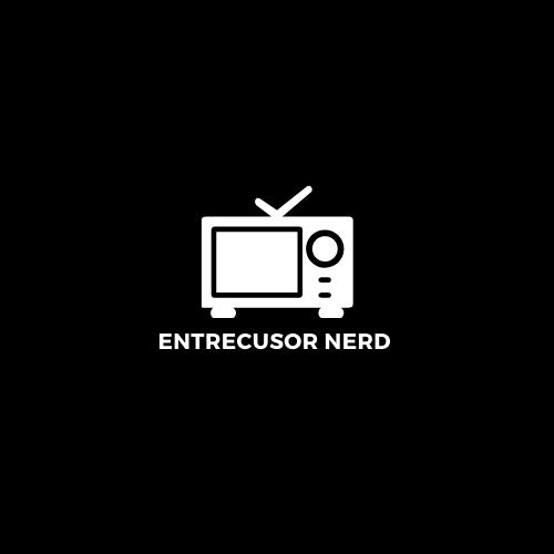 Entrecusor Nerd - cover