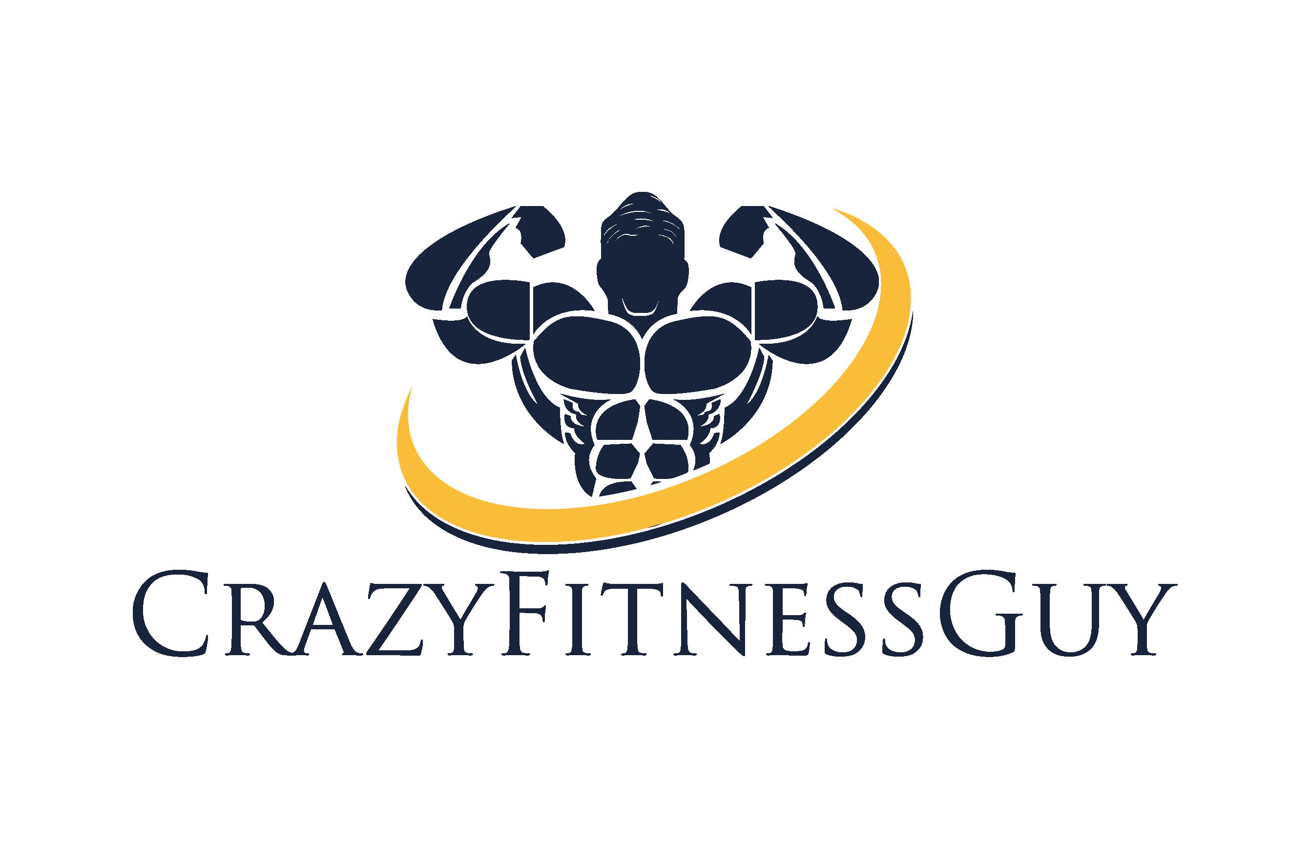 Avatar - CrazyFitnessGuy