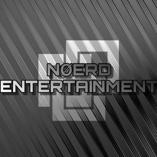 Nøerd Entertainment - cover