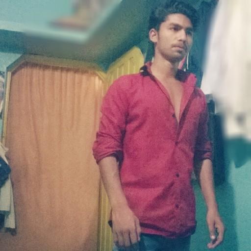 Avatar - Ashutosh Dubey