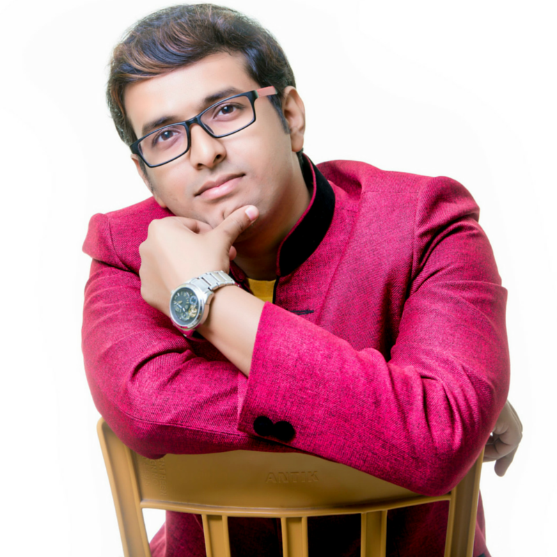 Avatar - Sourav Ghosh