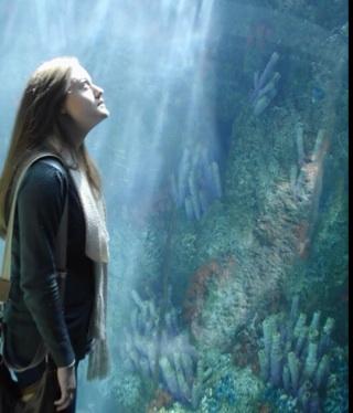 Avatar - Brenna Hughes