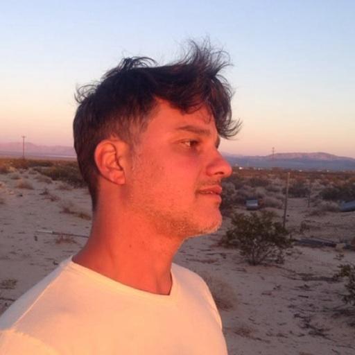 Avatar - Eduardo M Pinto