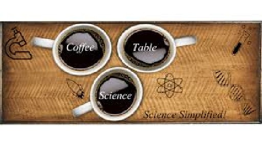 Avatar - Coffee Table Science