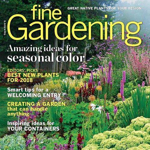 Avatar - Fine Gardening Magazine