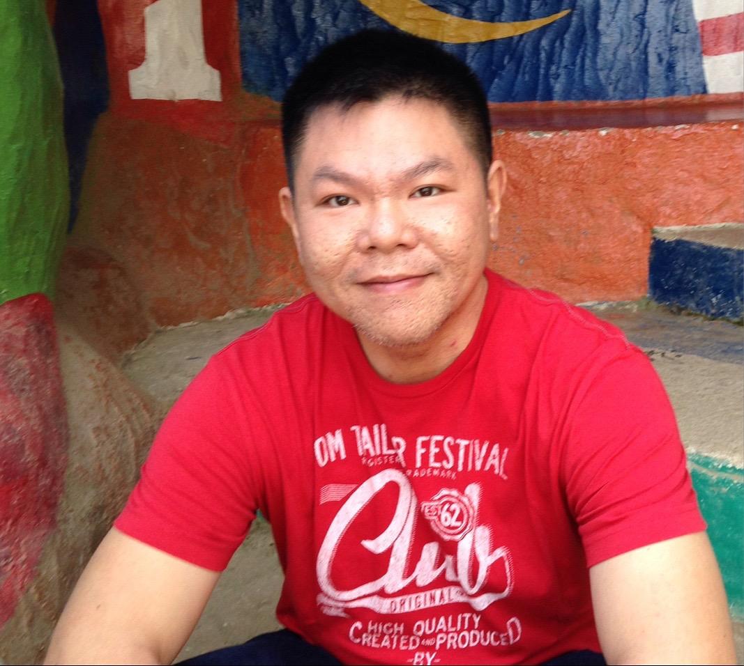 Avatar - Eric Ho