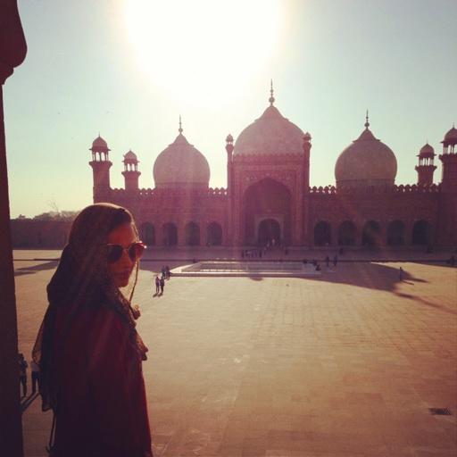 Avatar - Shazia Bashir