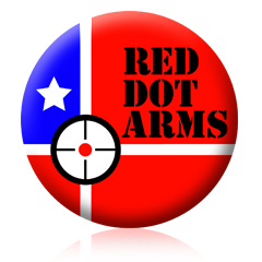 Avatar - Red Dot Arms