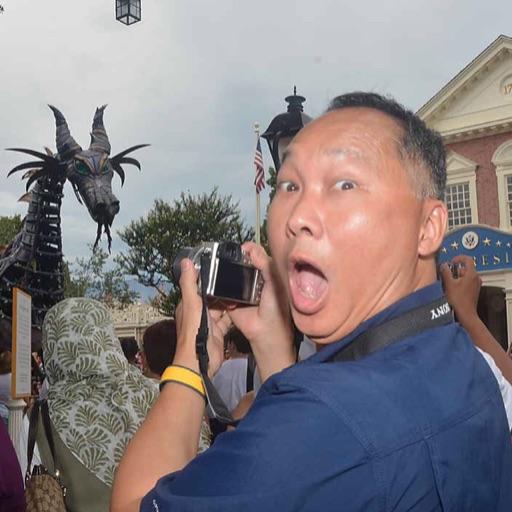 Avatar - Capturing Disney