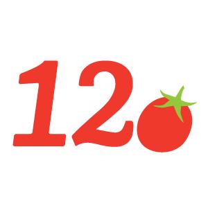 Avatar - 12 Tomatoes