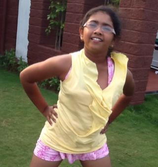 Avatar - Archisha Tiwari