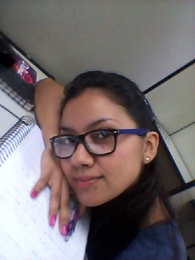 Avatar - Jennifer Paola Florez cristancho