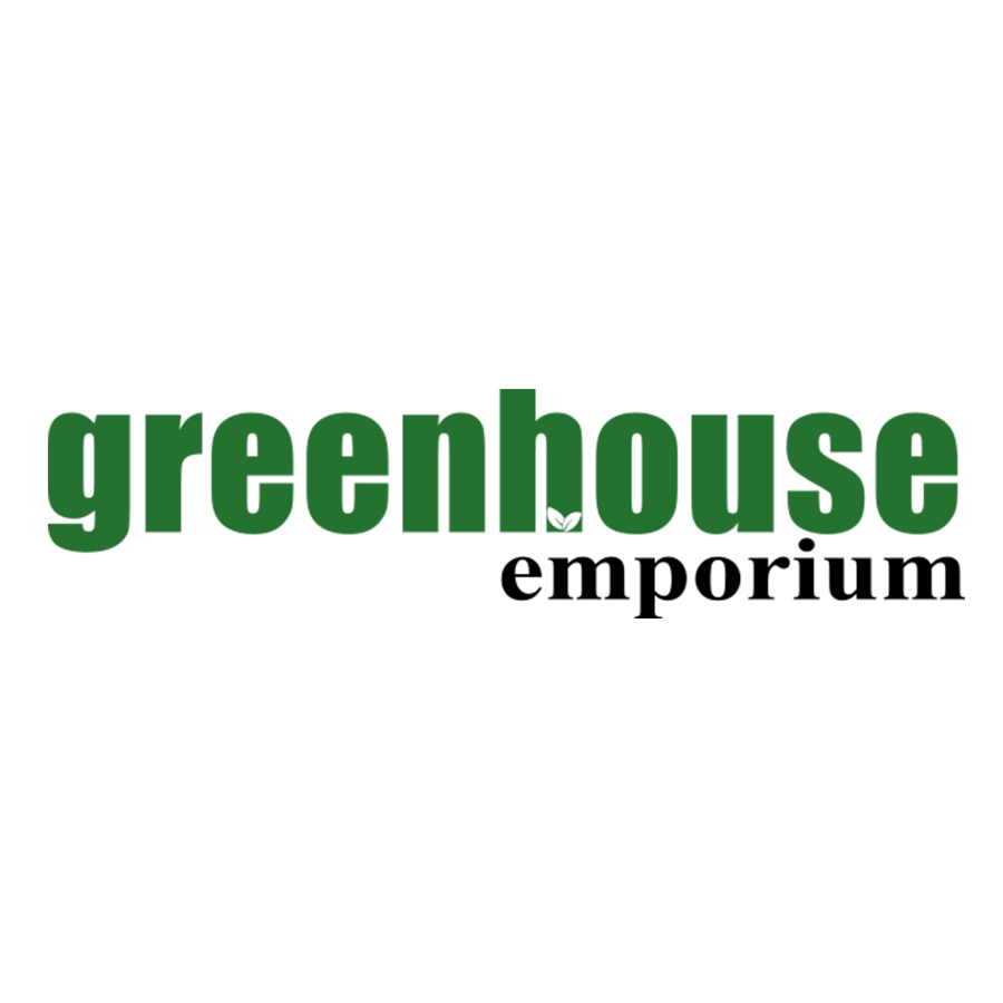 Greenhouse Emporium - cover